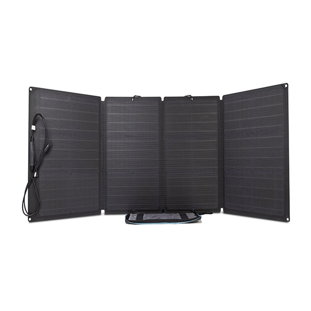rc-quadcopter-parts ECOFLOW 110W Solar Panel Portable Power Battery Charging Solar Panel for RC Drones HOB1825107 1