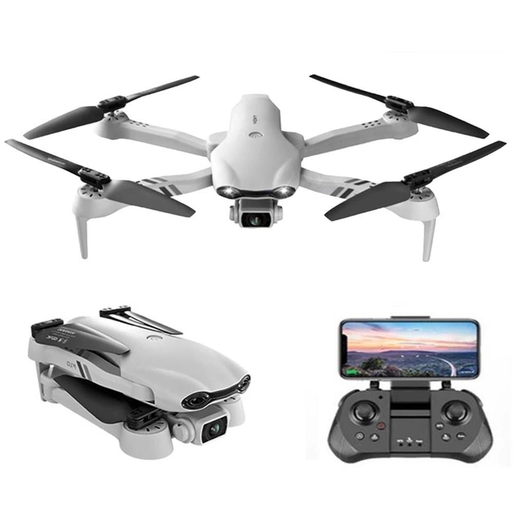 rc-quadcopters 4DRC F10 5G WIFI FPV with 6K Dual Camera Altitude Hold/GPS 25mins Flight Time Foldable RC Quadcopter RTF HOB1825633