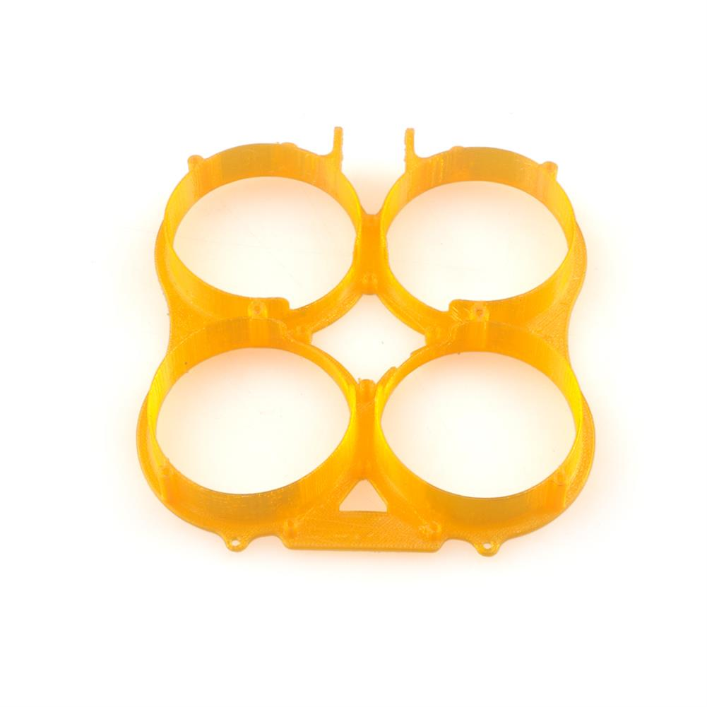 multi-rotor-parts Happymodel Cine8 Spare Part 3D Printing TPU Empty Frame for 85mm Ducted RC Drone FPV Racing HOB1825971