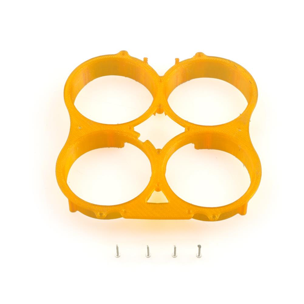 multi-rotor-parts Happymodel Cine8 Spare Part 3D Printing TPU Empty Frame for 85mm Ducted RC Drone FPV Racing HOB1825971 2