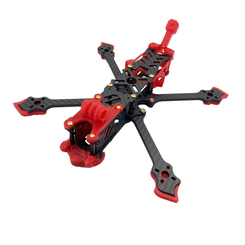 multi-rotor-parts Aurora RC MAMFU5 5 inch 225mm DJI Frame Kit compatible DJI FPV Air Unit for RC Drone FPV Racing HOB1826445