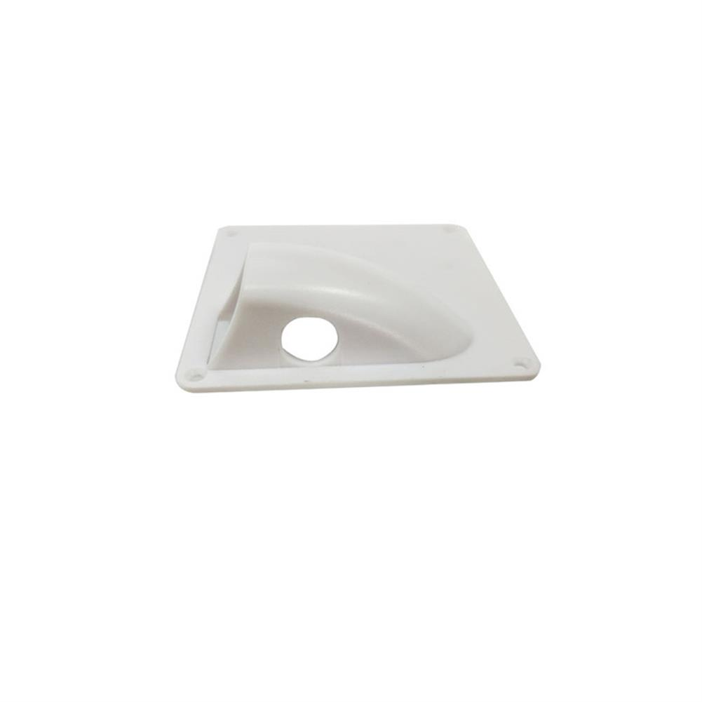 rc-airplane-parts 1 pair Servo Protection Cover Protector Housing Case 67*67mm for RC Servo RC Airplane Fixed Wing HOB1827095
