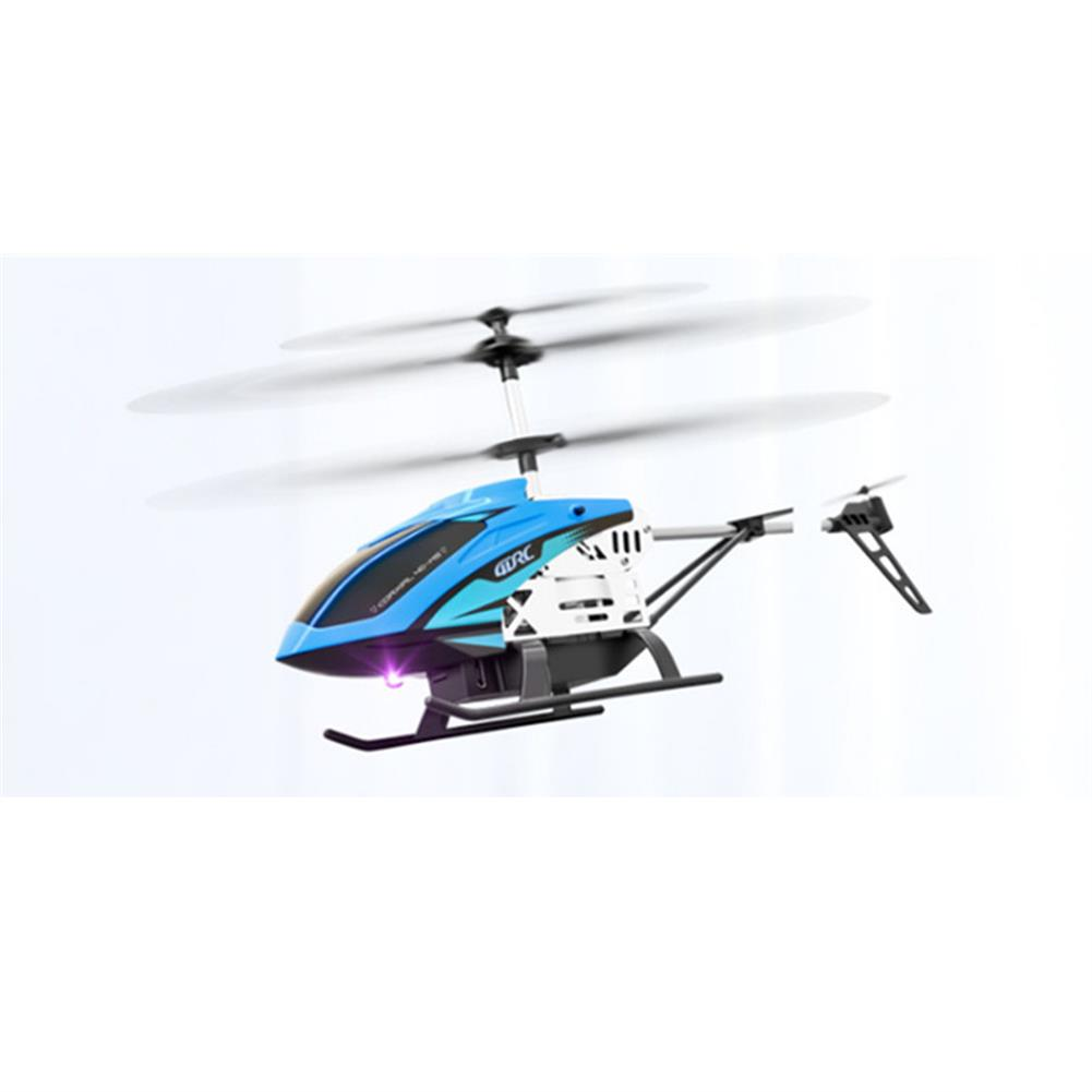 rc-helicopter 4DRC M5 2.4G 3.5CH Altitude Hold 4K HD Dual Camera RC Helicopter RTF HOB1827546 2