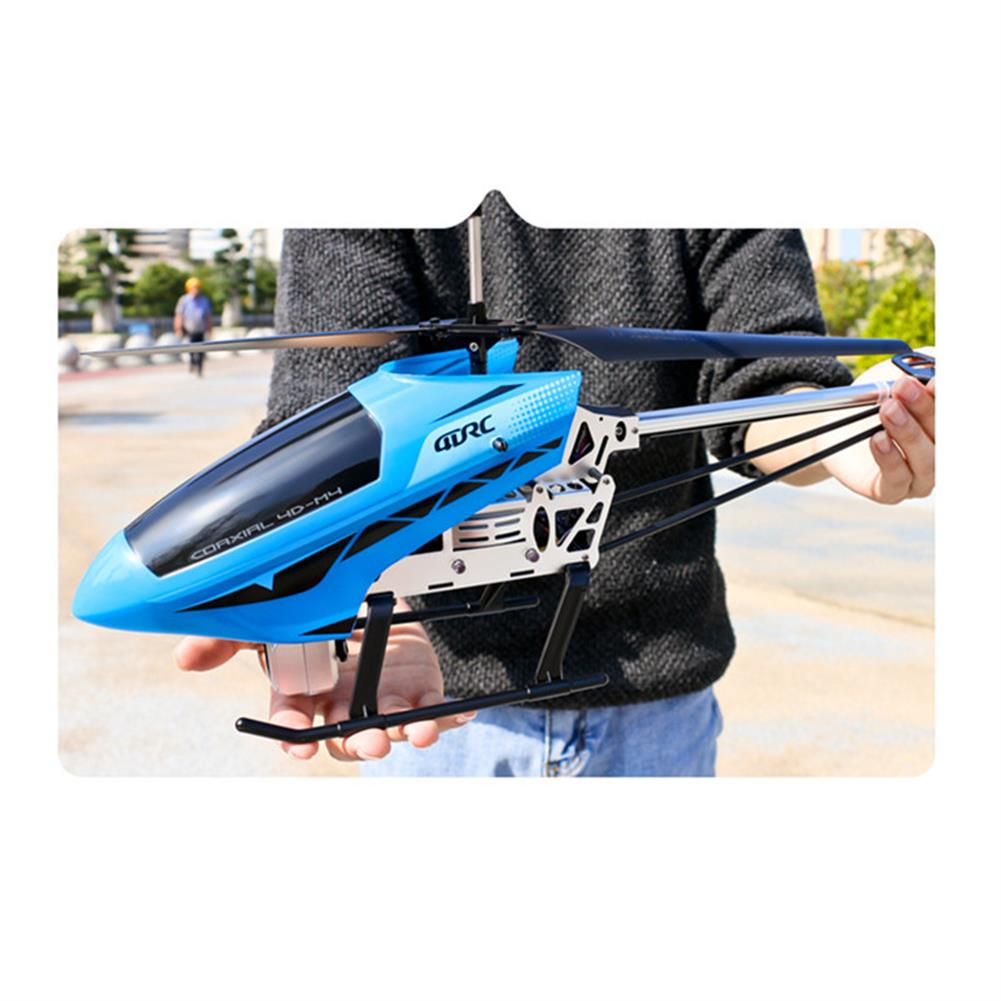 rc-helicopter 4DRC M5 2.4G 3.5CH Altitude Hold 4K HD Dual Camera RC Helicopter RTF HOB1827546 3