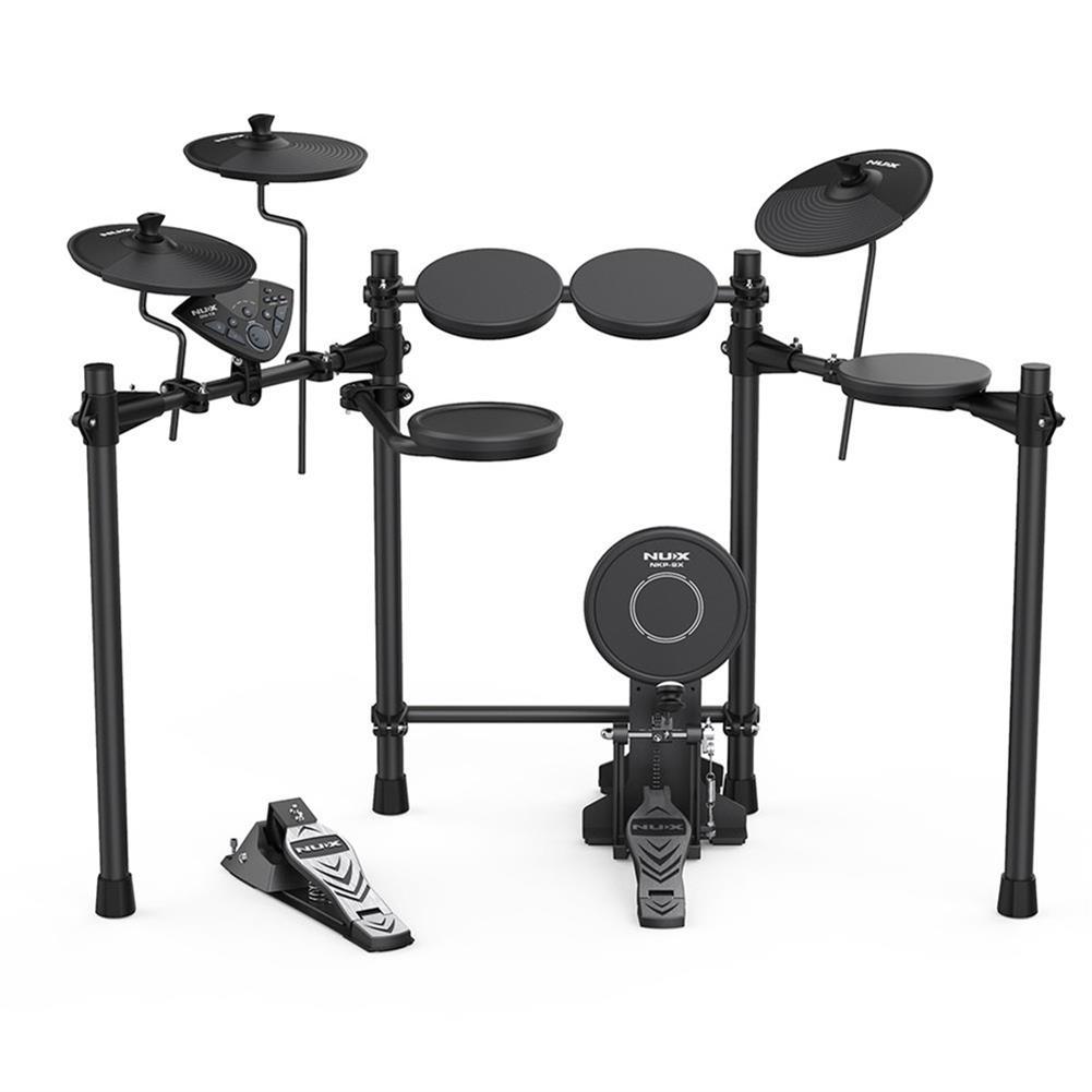 drum-sets Nux DM-1X Portable Digital Drum Kit HOB1827839