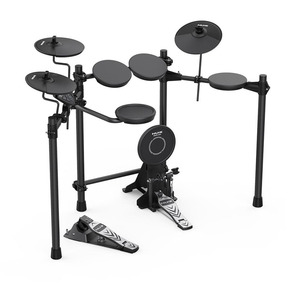 drum-sets Nux DM-1X Portable Digital Drum Kit HOB1827839 1
