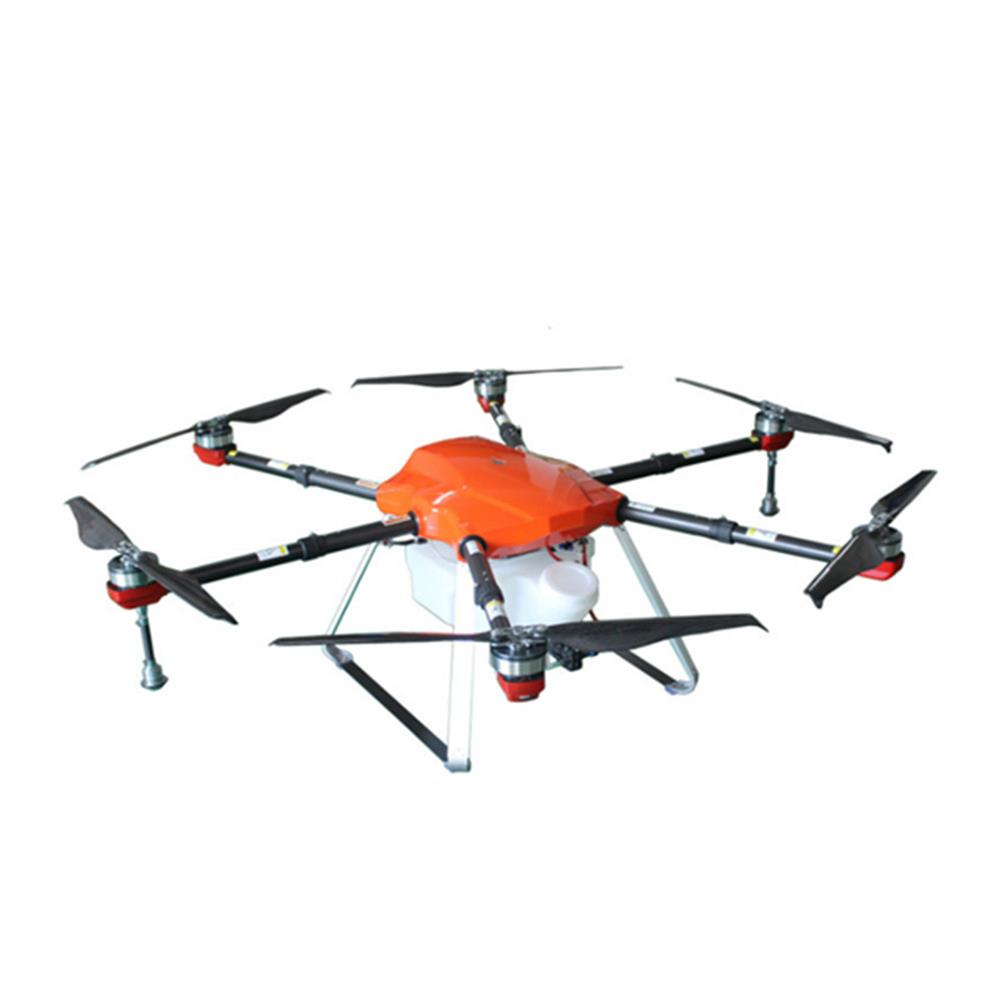 rc-quadcopters 25L Efficient Agricultural Spraying Drone 2-3 Acres /Min with ground control from an Android phone for Agricultural Spraying and Plant Protection HOB1827956