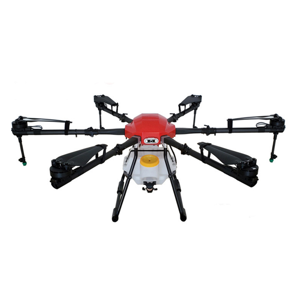 rc-quadcopters 20L Efficient Agricultural Ground Control From an Android Phone for Agricultural Spraying and Plant Protection HOB1828004