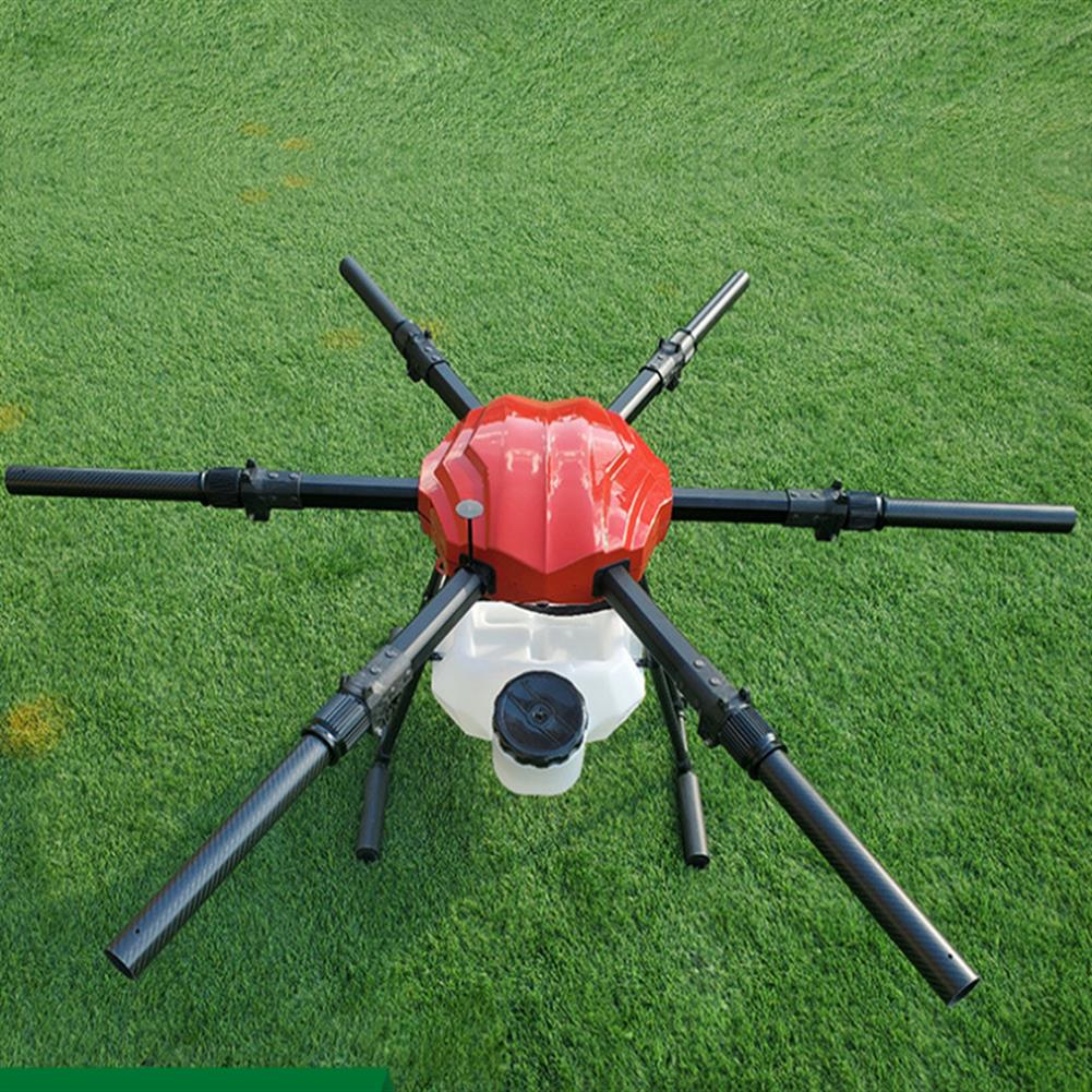 rc-quadcopters 20L Efficient Agricultural Ground Control From an Android Phone for Agricultural Spraying and Plant Protection HOB1828004 2