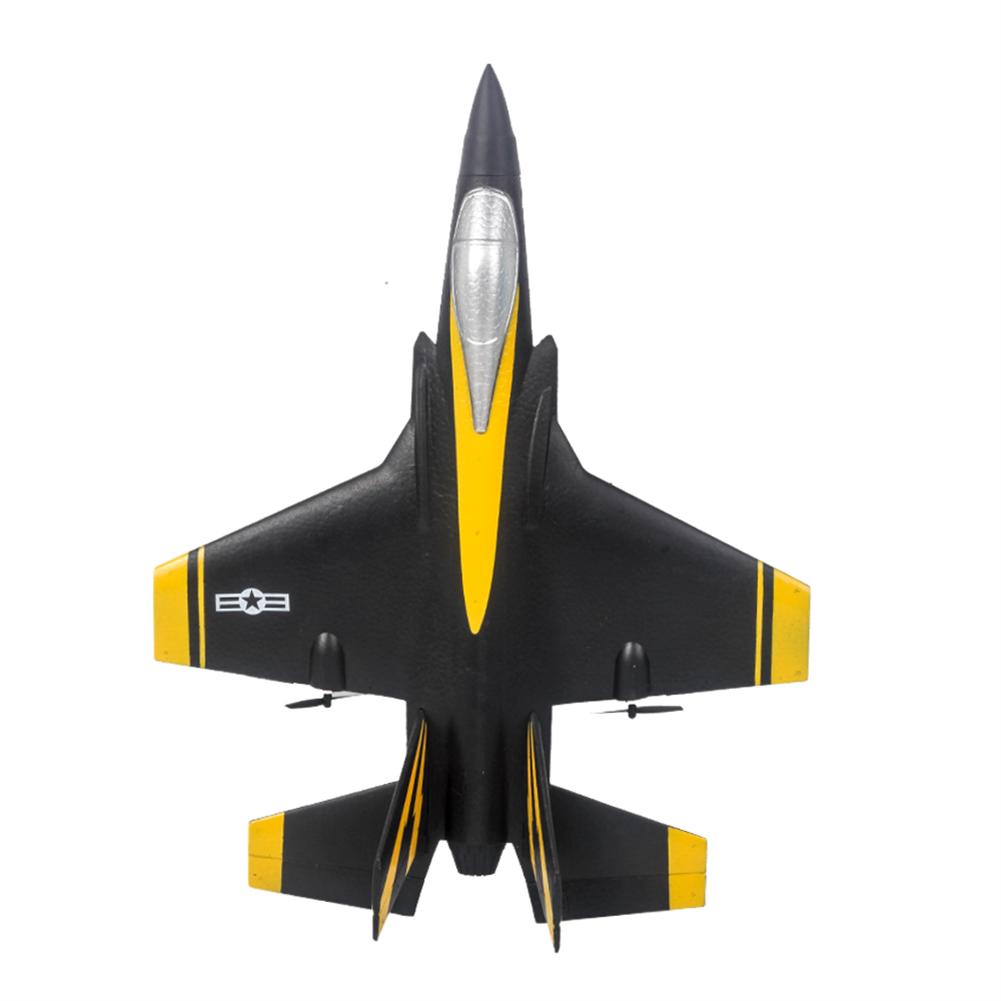 rc-airplane Flybear F35 320mm Wingspan 2.4G 4CH 6-Axis Gyro EPP RC Airplane Warbird RTF HOB1828095 1