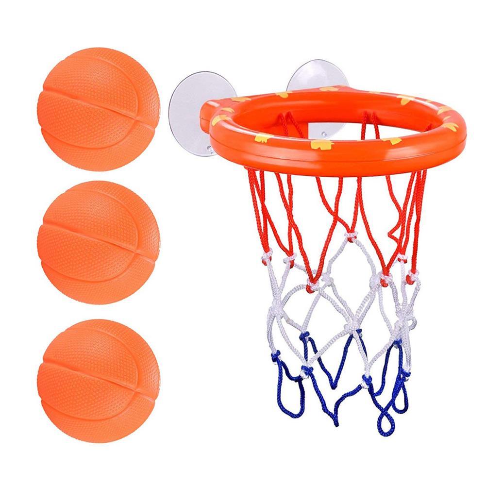 novelties Areedy Bathroom Basketball Stand for Kids Bathing Toys for Kids indoor Toys HOB1828120