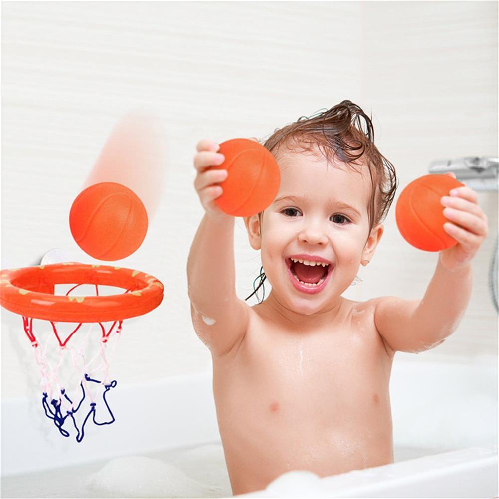 novelties Areedy Bathroom Basketball Stand for Kids Bathing Toys for Kids indoor Toys HOB1828120 1