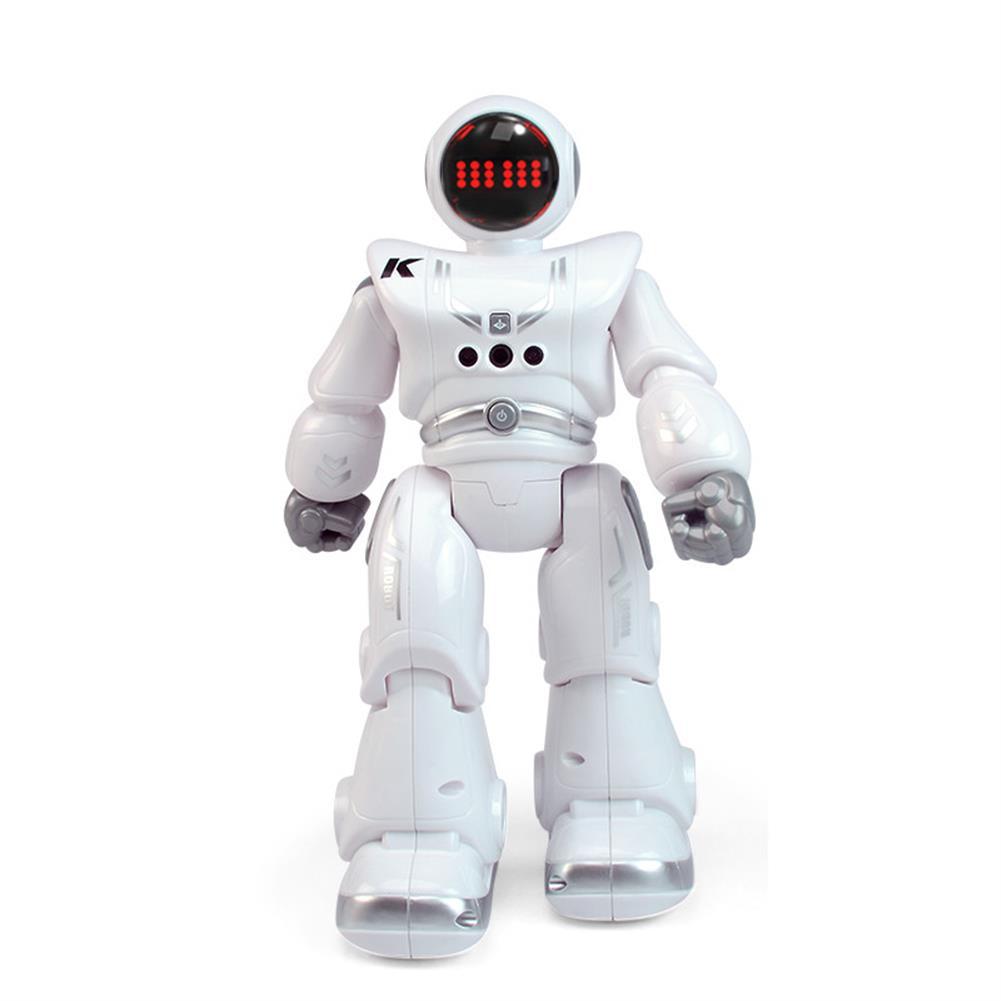 robot-toys JJRC R18 2.4G Gesture Sensing Programmable Remote Control Robot Music Dance Robot Toy HOB1828647