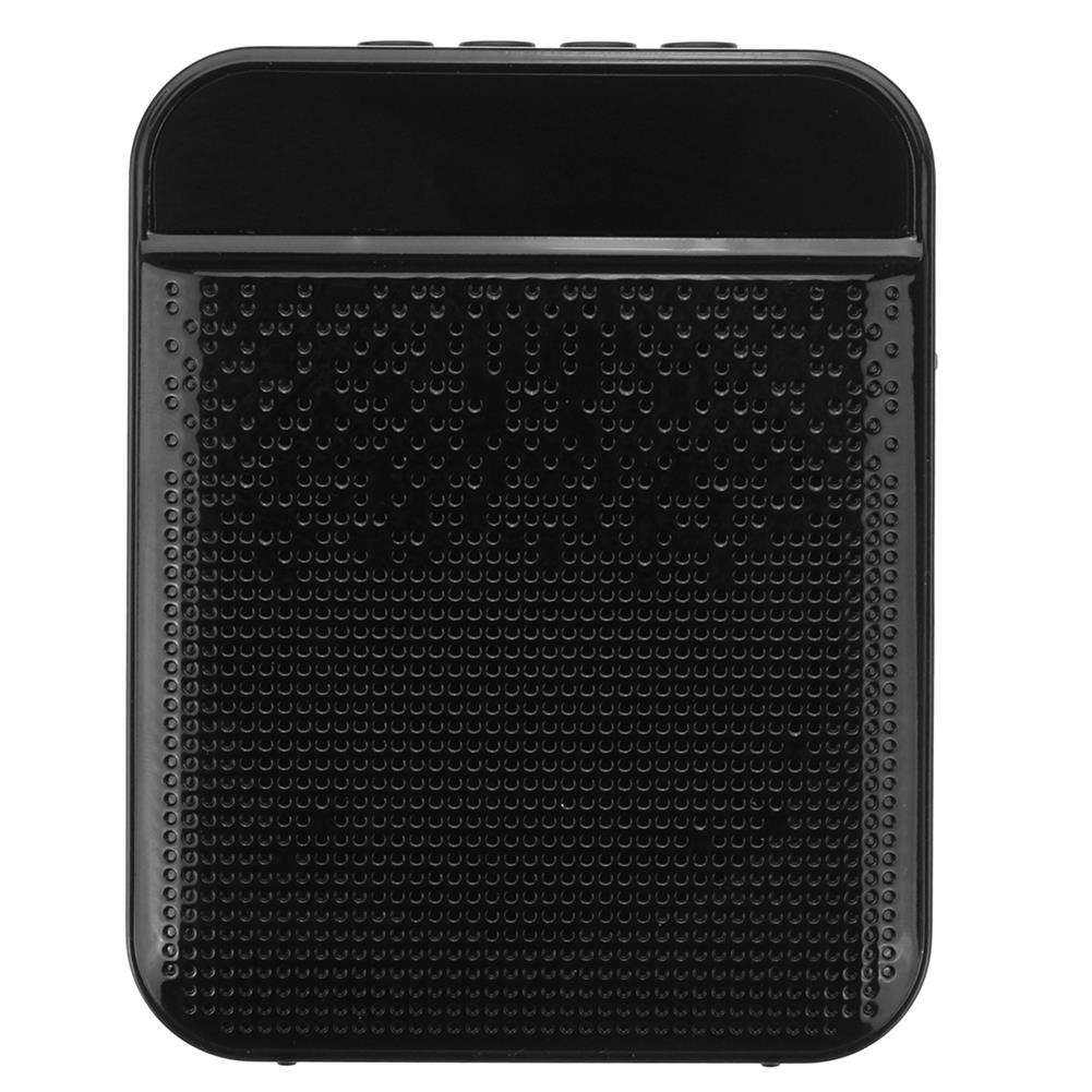 speakers-subwoofers Bluetooth Voice Amplifier Speaker Portable Multifunctional Loudspeaker with Personal Microphone for Teaching and Guide HOB1830819 1