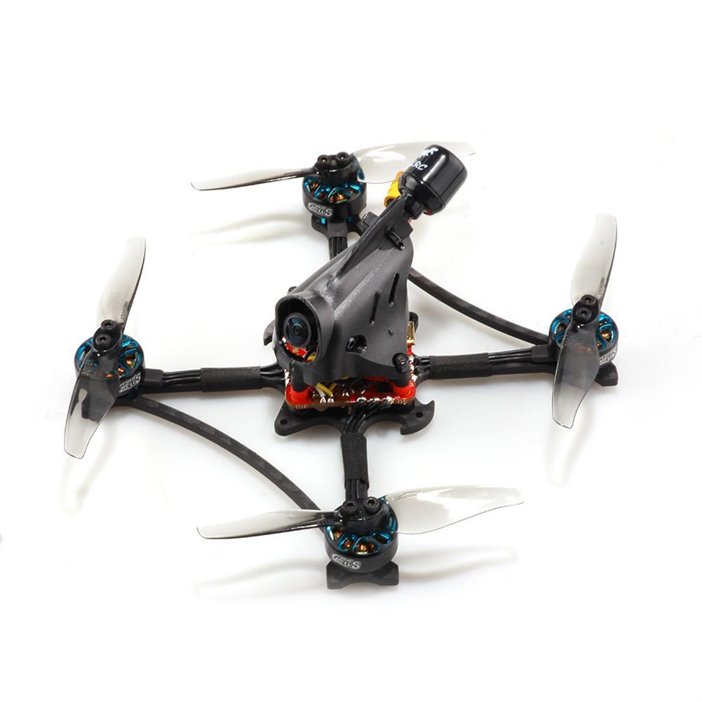 fpv-racing-drone HGLRC Petrel 120X 120mm 6S Zeus13 AIO F4 3 inch Ultralight Toothpick FPV Racing Drone PNP BNF w/ 1303.5 2500KV Motor 25-350mW VTX CADDX ANT 1000TVL Camera HOB1835103