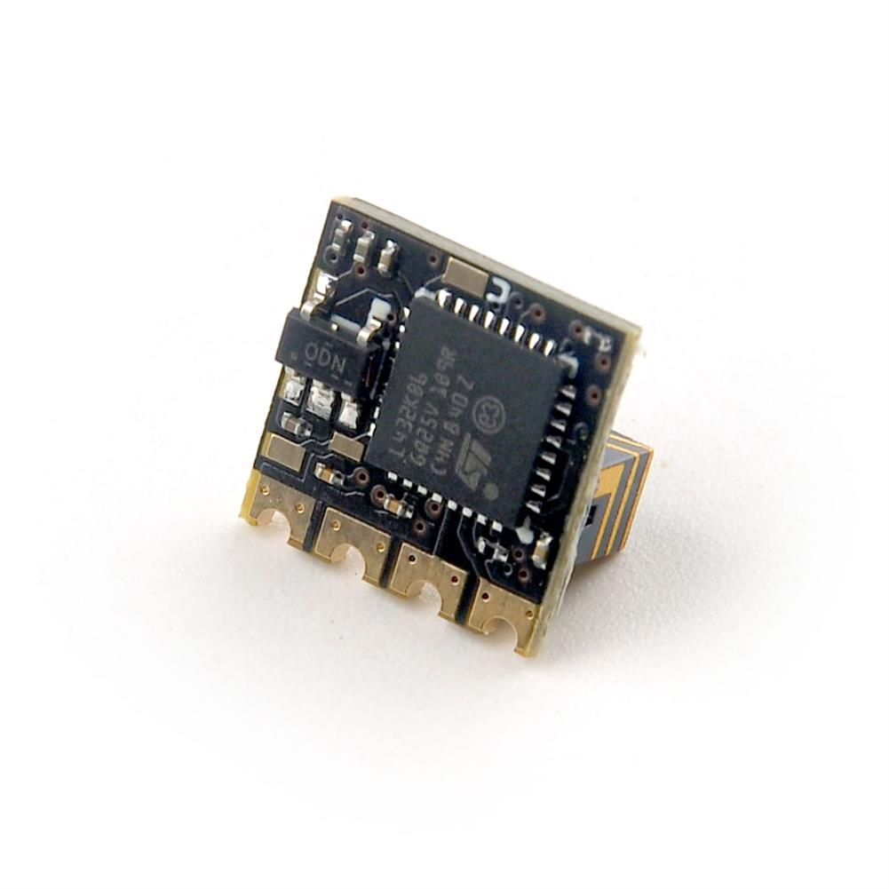 radios-receiver 0.47g Happymodel 2.4G ExpressLRS PP Nano High Refresh Rate Ultra-small Long Range RC Receiver for RC Drone HOB1835176