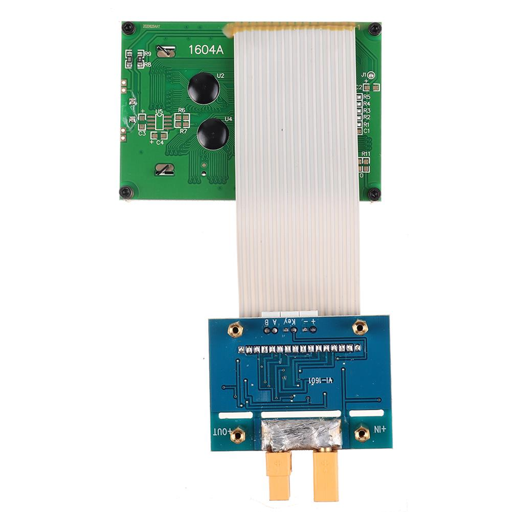 rc-airplane-parts Racerstar Brushless Motor Thrust Stand V3 Spare Part Motherboard PCB VI-1601 HOB1835189 2