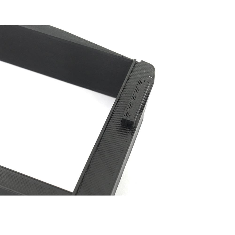 fpv-system URUAV PLA Spacer to Adjust Focus 27.5mm for Eachine EV800D FPV Goggels Spare Part HOB1835453 2