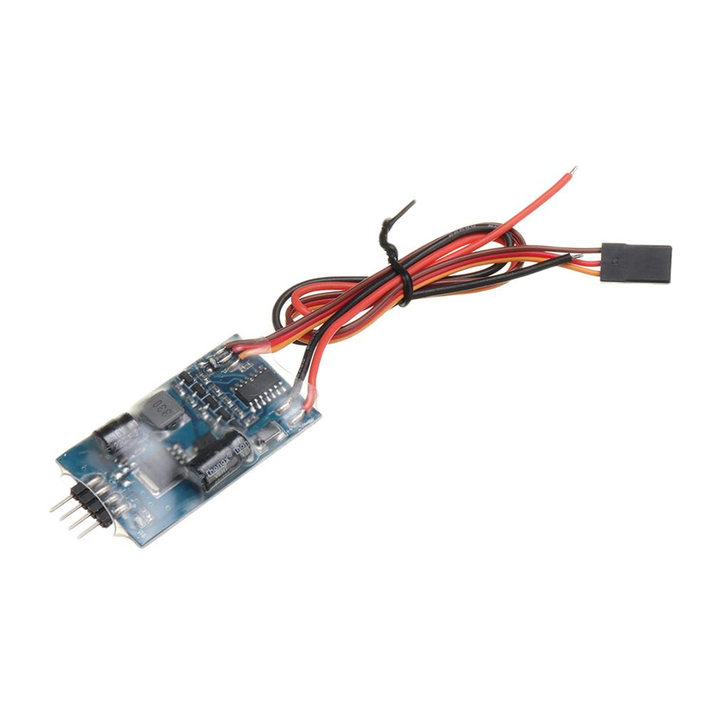 rc-airplane-parts LDARC Universal Electrical Magnetic Brake Controller for FMS Dynam RC Airplane HOB1835482