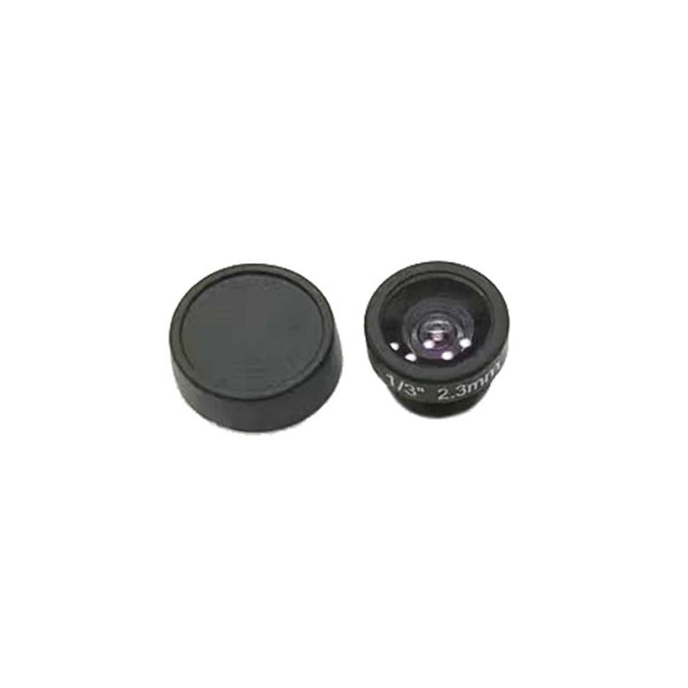 fpv-system 10pcs Mini M8 1/3'' 2.3mm FOV 145 Degree Wide Angle HD IR Blocked FPV Camera Lens HOB1835787 2