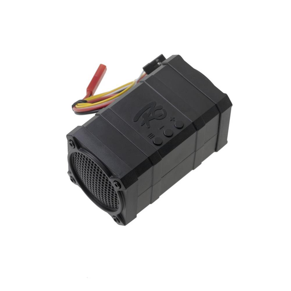 rc-car-parts RC Car 10 Mode Double Sound System for RC Ship Boat Vehicle Models HOB1836474 1
