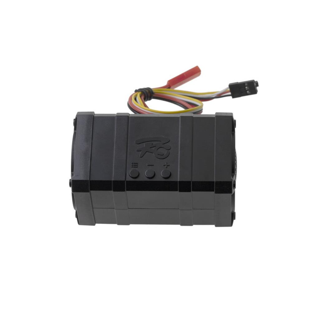 rc-car-parts RC Car 10 Mode Double Sound System for RC Ship Boat Vehicle Models HOB1836474 3