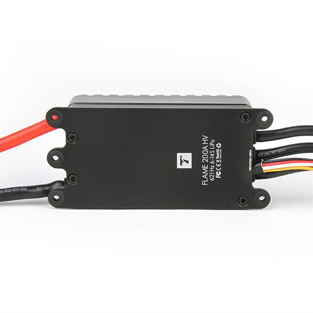 multi-rotor-parts T-MOTOR FLAME 200A 14S ESC for Multi-Rotor RC Drone HOB1836740