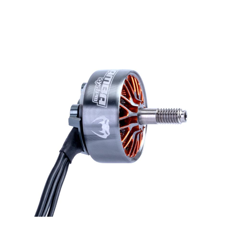 multi-rotor-parts 4 PCS MAMBA TOKA 2207.5 1700KV 4-6S Brushless Motor M5 Shaft for ROMA F5 5/6 inch RC Drone FPV Racing HOB1836765 2
