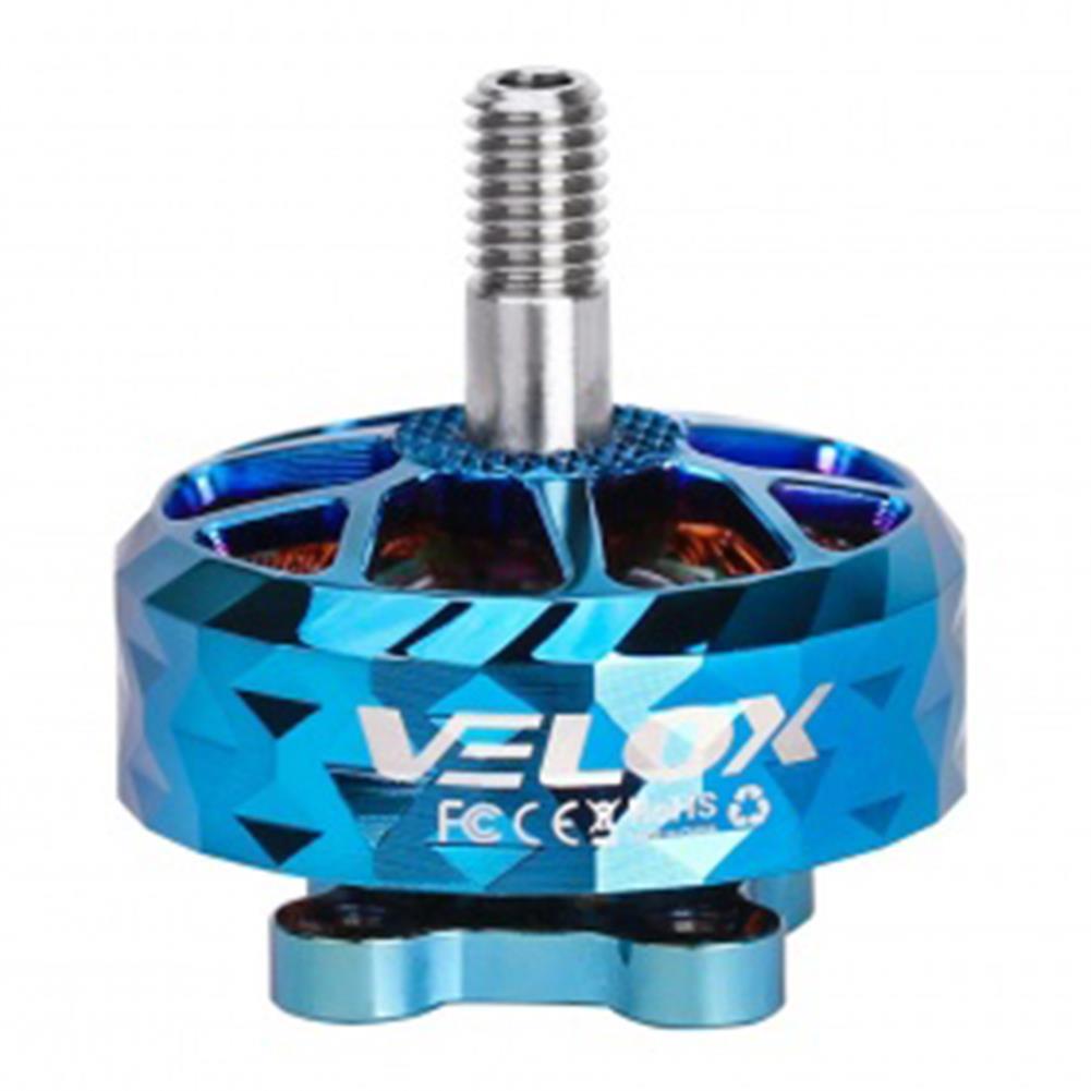 multi-rotor-parts 4 PCS T-Motor VELOX VELOCE SERIES V2207.5 V2 1950KV 6S Brushless Motor for RC Drone FPV Racing HOB1837264 1