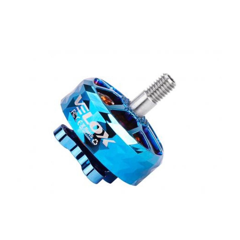 multi-rotor-parts 4 PCS T-Motor VELOX VELOCE SERIES V2207.5 V2 1950KV 6S Brushless Motor for RC Drone FPV Racing HOB1837264 2
