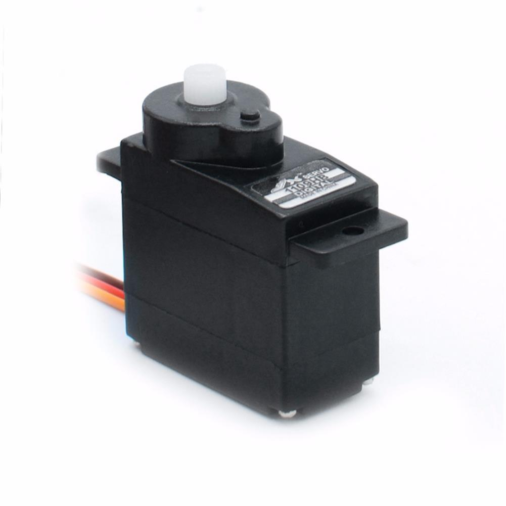 rc-servos JX PDI-1109HB 9g Plastic Gear Metal Core Motor Mini Digital Servo for RC Airplane Helicopter Car Boat Robot Arm HOB1839430 1
