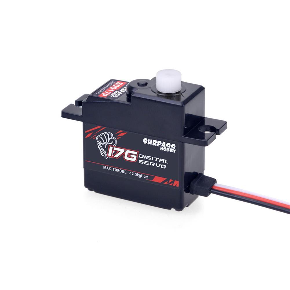 rc-car-parts RGT 136161 25T 17g Servo Plastic Gear for 1/16 RC Car Vehicle Parts R62060 HOB1839455