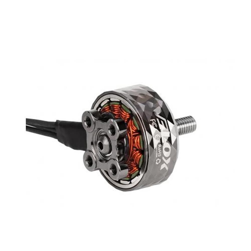 multi-rotor-parts 4 PCS T-Motor Velox VELOCE SERIES V2208 V2 2208 2450KV 4-5S Brushless Motor for RC Drone FPV Racing HOB1839802 3