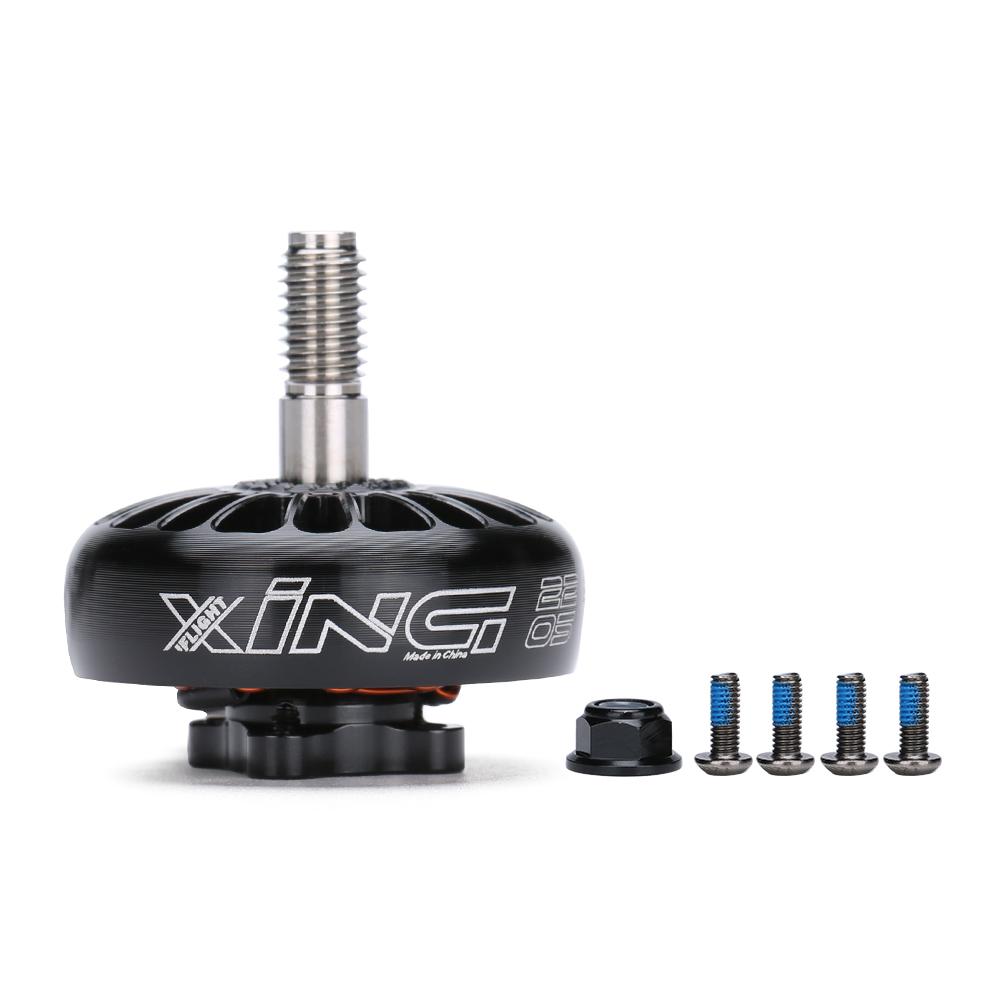 multi-rotor-parts iFlight XING 2205 2300KV 4-6S NextGen Brushless Motor 12x12mm Hole for Protek35 HD V1.2 RC Drone FPV Racing HOB1840433