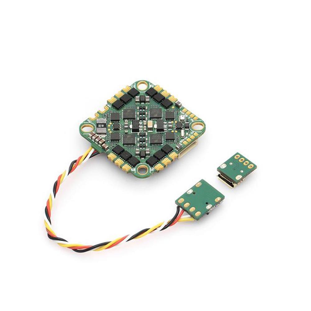 multi-rotor-parts MAMBA AIO F722 MK1 F7 Flight Controller 35A 2-6S Blheli_S Brushless ESC External / internal USB Board for RC Drone FPV Racing HOB1840673 1