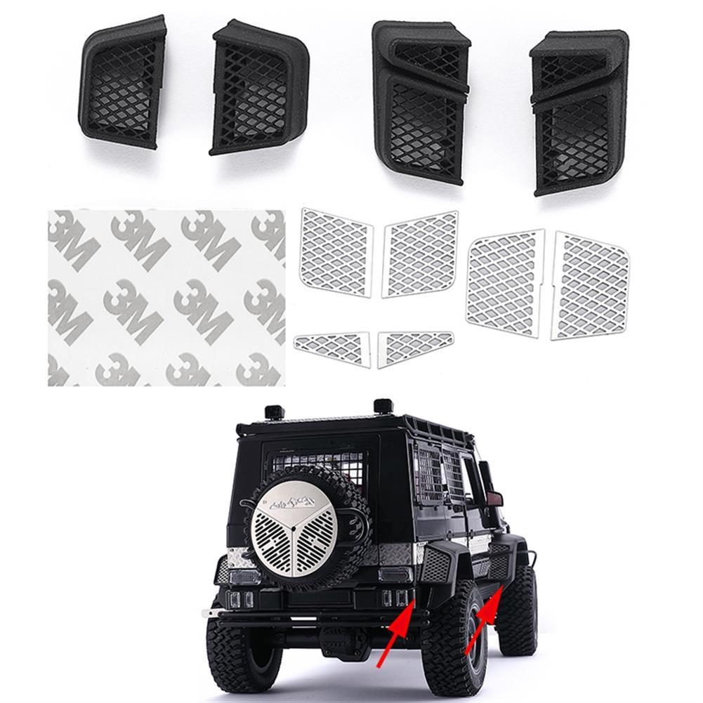 rc-car-parts RBR/C MN86 G500 Decoration RC Car Parts R625-626 HOB1841654 1