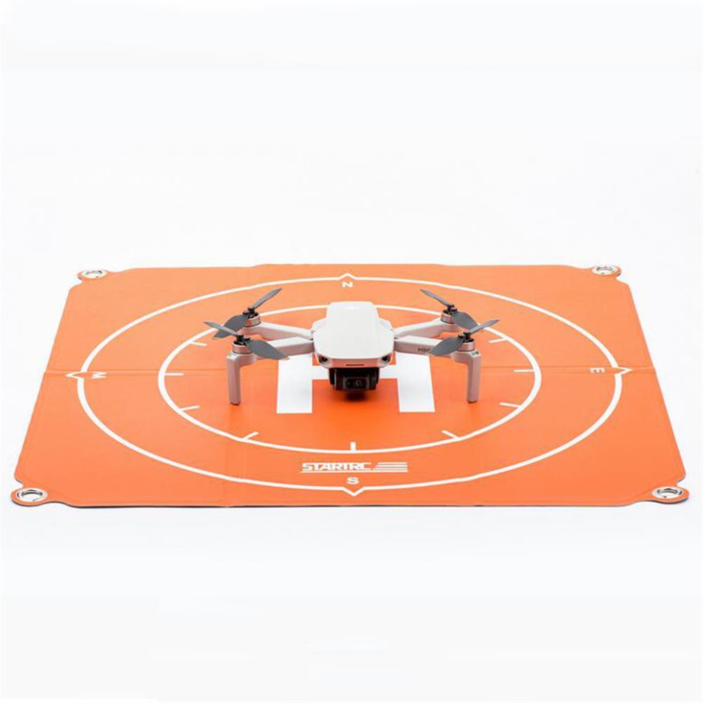 rc-quadcopter-parts STARTRC 50cm Waterproof Foldable Parking Apron Landing Pad for DJI AIR 2S/Mini 2/Mavic Air 2/Mavic 2 Pro/DJI FPV Drone HOB1841732 2