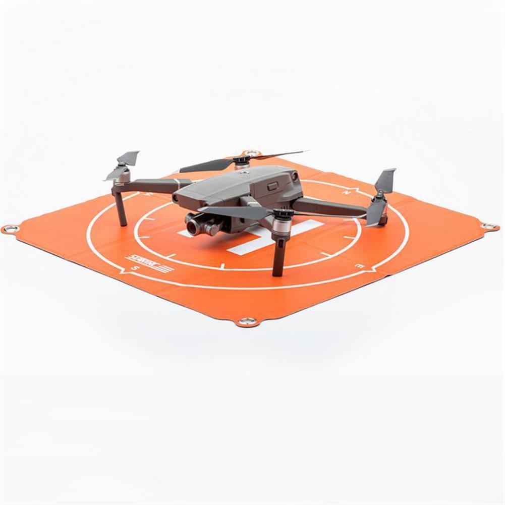 rc-quadcopter-parts STARTRC 50cm Waterproof Foldable Parking Apron Landing Pad for DJI AIR 2S/Mini 2/Mavic Air 2/Mavic 2 Pro/DJI FPV Drone HOB1841732 3