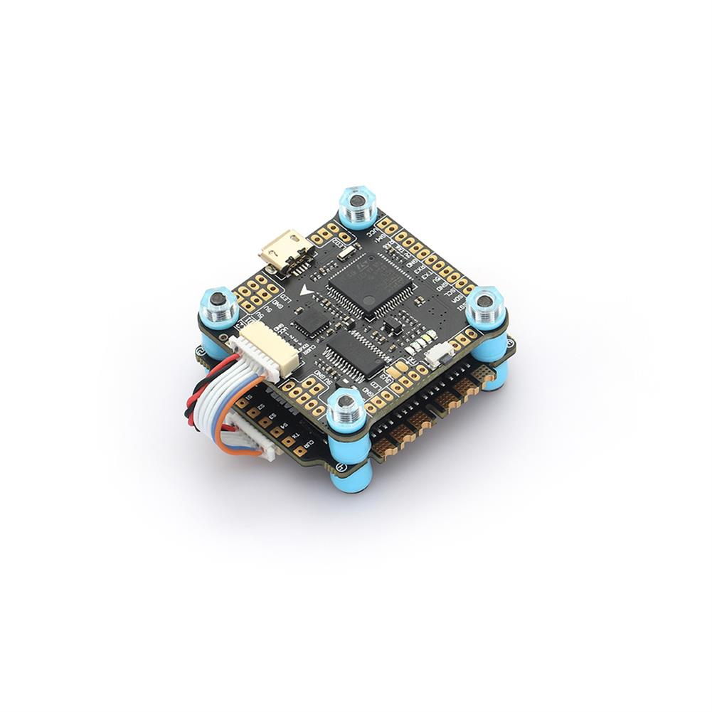 multi-rotor-parts 30.5x30.5mm MAMBA Stack Basic F405 MK2 F4 Flight Controller F50_BLS 50A Blheli_S 3-6S Brushless ESC for RC Drone FPV Racing HOB1841892 2