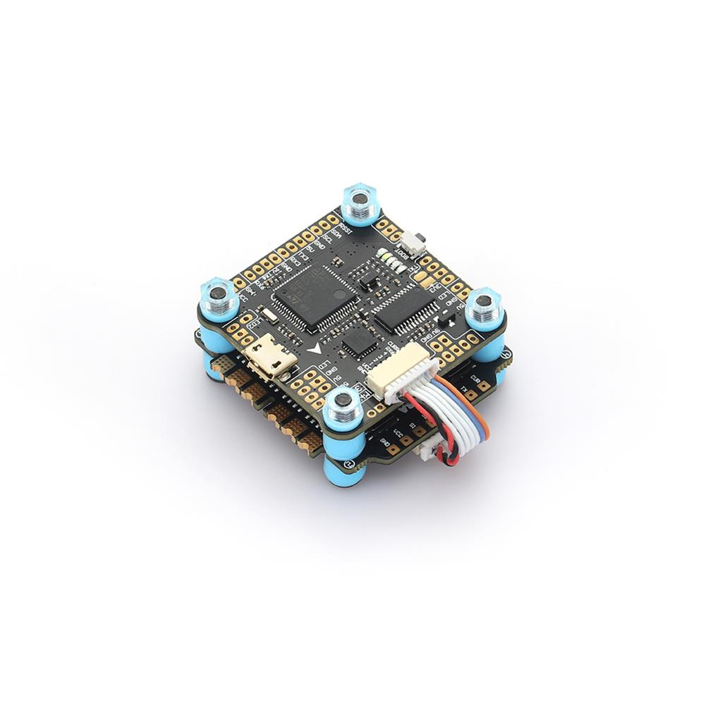 multi-rotor-parts 30.5x30.5mm MAMBA Stack Basic F405 MK2 F4 Flight Controller F50_BLS 50A Blheli_S 3-6S Brushless ESC for RC Drone FPV Racing HOB1841892 3