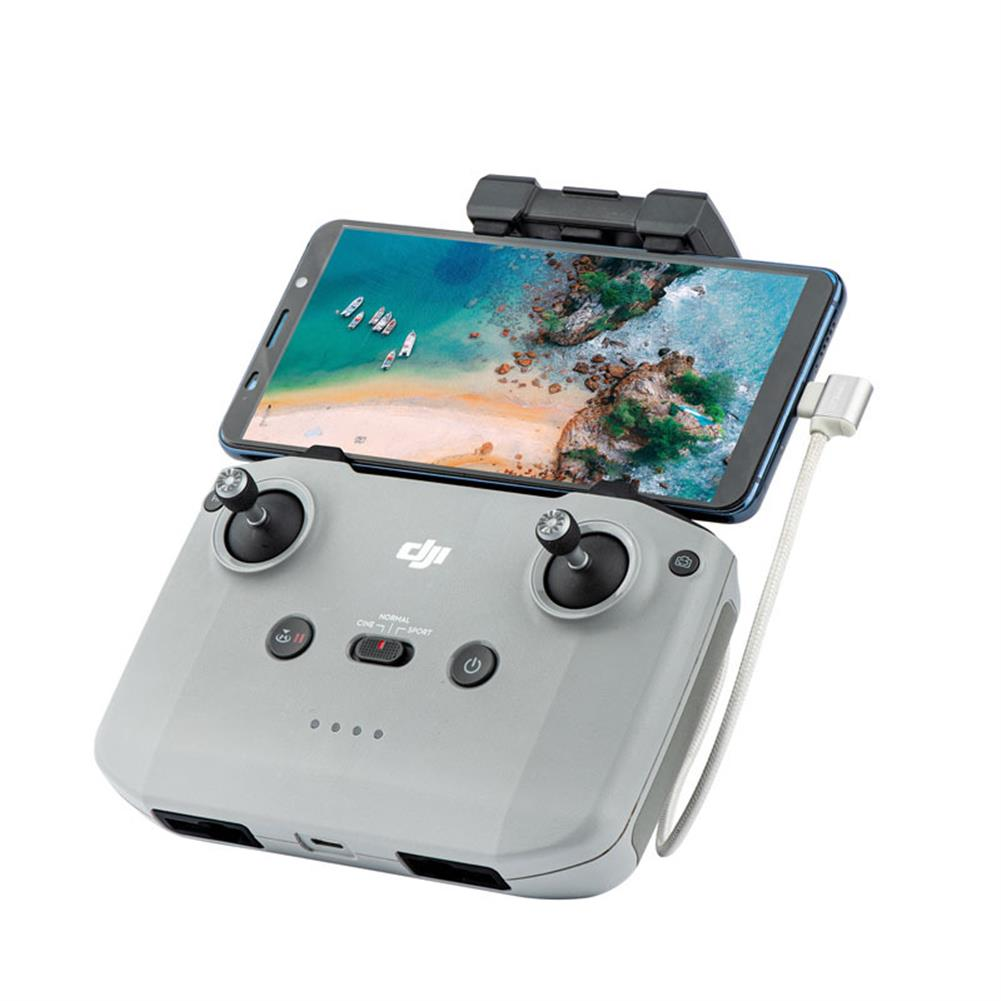 rc-quadcopter-parts STARTRC 30cm Remote Controller Data Cable to Mobile Phone Tablet for DJI Mavic Air 2/Mavic Mini 2 RC Quadcopter HOB1842249 1