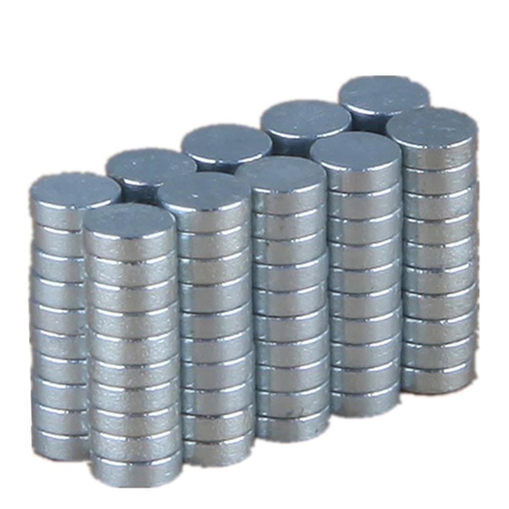 magnetic-toys 100PCS 3mm x 1mm N35 Rare Earth Neodymium Super Strong Magnets HOB923000 1