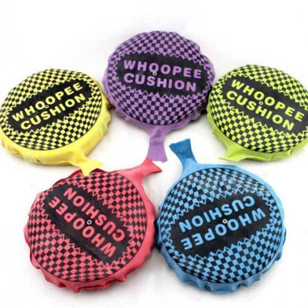 novelties Whoopee Cushion Fart Pad Fool Joke Gag Prank Maker Trick Funny Toy HOB926474