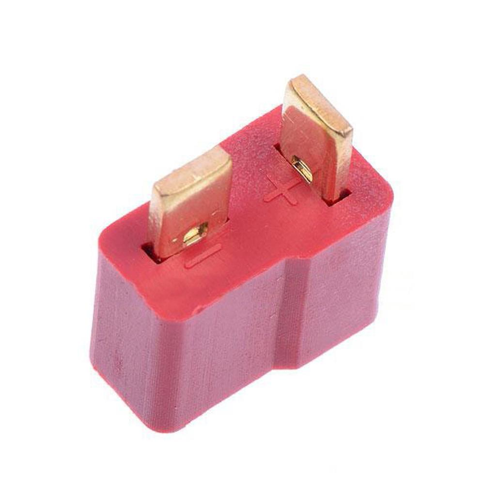 connector-cable-wire 10 Pair Fireproof T Plug Connector for RC ESC Battery HOB987711 1