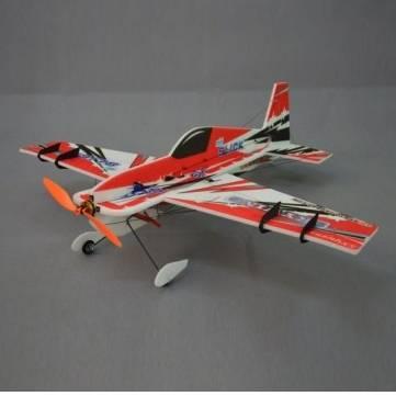 "SkyWing Slick 800mm 31.4"" Wingspan RC Airplane Kit"