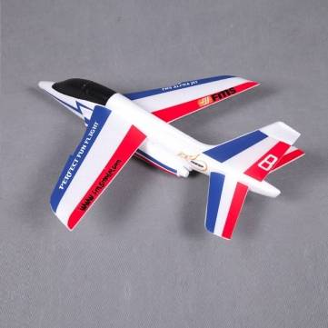FMS Free Flight Alpha 467mm Wingspan Kit DIY Airplane