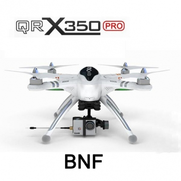 Walkera QR X350 Pro RC Quadcopter For Gopro 3