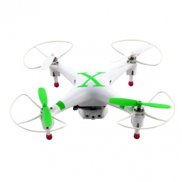 Cheerson CX-30W WIFI Controlled RC Quadcopter For Iphone