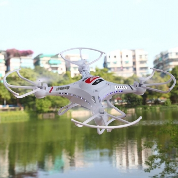 JJRC H8C RC Quadcopter With 2MP Camera