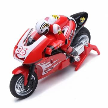 Shenqiwei 1/20 Mini Motorcycle 2.4GHz Moto RTR